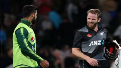 """Photo of Before the first one-day international against Pakistan, New Zealand cancels its participation in the limited-overs tour due to a """"security alert."""""""