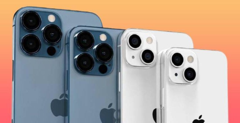 Photo of iPhone 13, iPhone 13 mini, iPhone 13 Pro, iPhone 13 Pro Max: Date of sale and price in India