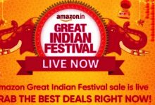 Photo of Amazon Great Indian Festival Sale is live: iPhone 11, Redmi 10 Pro is one of the top deals you have to check out!