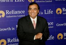 Photo of Mukesh Ambani keeps the top rank on Forbes' list of the 100 richest Indians with a 50% increase in wealth.