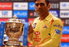 Photo of IPL 2021 Finale: MS Dhoni leads Chennai Super Kings to 4th title